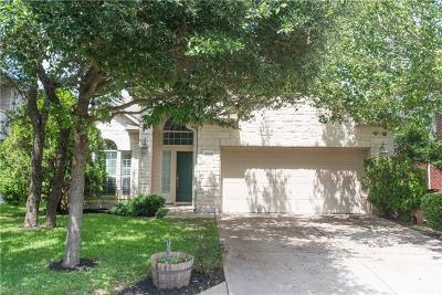 Austin Single Family Home For Sale: 4804 Hibiscus Valley Dr