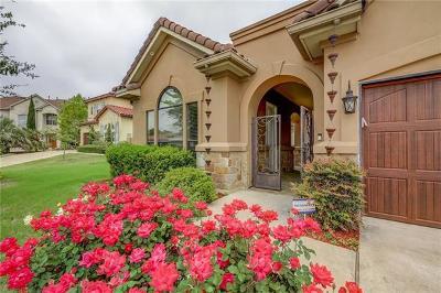 Single Family Home For Sale: 1708 Camino Viejo