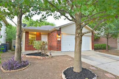 Single Family Home Pending - Taking Backups: 8603 Dittmar Oaks Dr