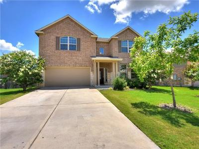 Travis County Single Family Home Coming Soon: 2905 Open Plain Dr