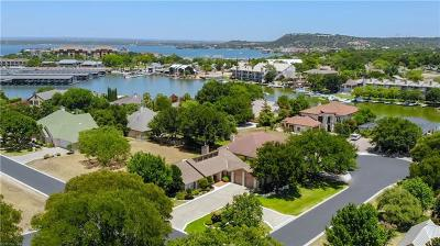 Horseshoe Bay Single Family Home For Sale: 801 Red Sails
