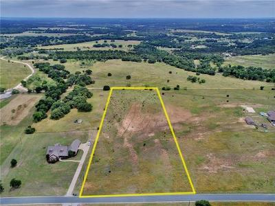 Liberty Hill Residential Lots & Land For Sale: 132 Richland View Rd