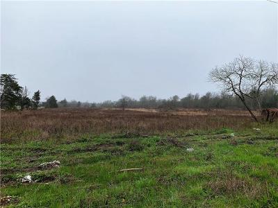 Giddings Residential Lots & Land For Sale: TBD Private Road 2903