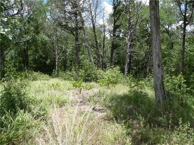 Bastrop Residential Lots & Land For Sale: TBD Kaelepulu