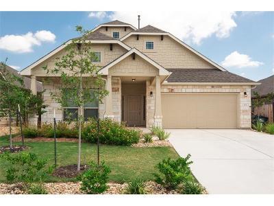 Single Family Home For Sale: 125 Serrano St