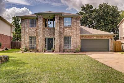 Single Family Home For Sale: 7511 Lobelia Dr