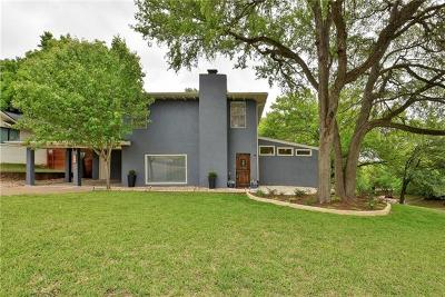 Single Family Home For Sale: 1810 Woodland Ave