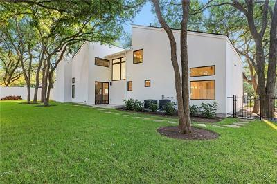 Austin Single Family Home For Sale: 7801 Ridgestone Dr