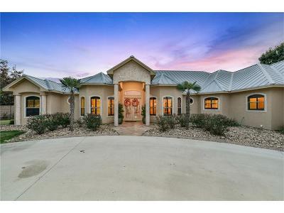 New Braunfels Single Family Home For Sale: 147 Olas Path