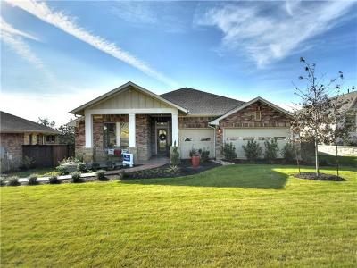 Buda, Kyle Single Family Home For Sale: 173 Cypress Forest Dr