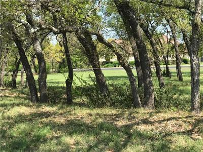 Barton Creek Lakeside, Barton Creek Lakeside Ph 01, Barton Creek Lakeside Ph 03, Barton Creek Lakeside The Ranch, Barton Creek Lakeside, Ranch Section 10, Barton Creek Lakeside/Ranch Sec 3, Barton Creek Lakeside/The Ranch Residential Lots & Land For Sale: 2108 Cisco Dr