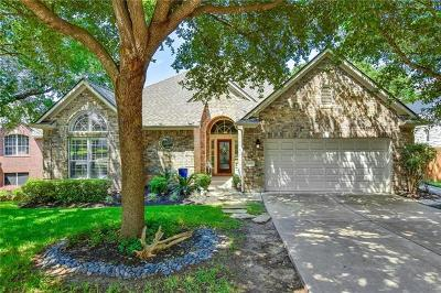 Single Family Home For Sale: 3415 Cowden Dr