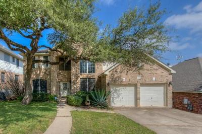 Austin Single Family Home For Sale: 5808 Travis Green Ln