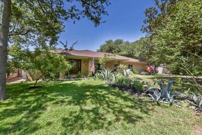 Austin Single Family Home For Sale: 9428 Spring Hollow Dr