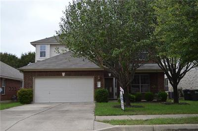 Buda Single Family Home For Sale: 431 Bayou Bend Dr
