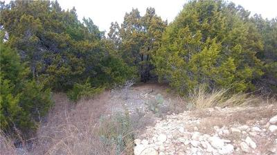 Lago Vista Residential Lots & Land For Sale: 20408 High Dr