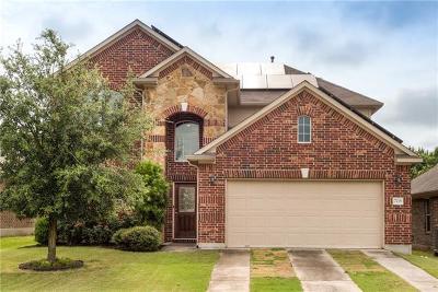 Austin Single Family Home For Sale: 7715 Huddleston Ln