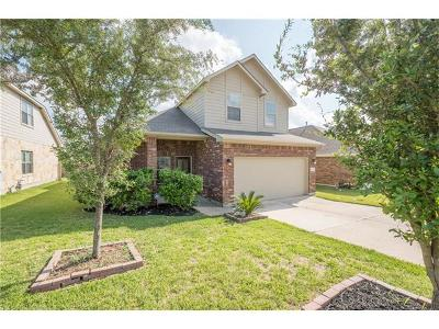 Single Family Home Pending - Taking Backups: 11021 Boundless Valley Dr