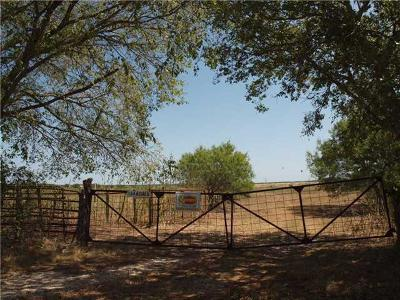 Martindale Farm Pending - Taking Backups: 168.42 San Marcos Hwy