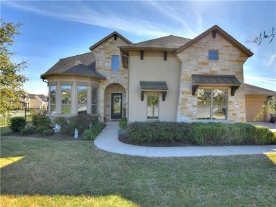 Rocky Creek, Rocky Creek Ranch Sec 01, Rocky Crk Ranch Sec 1, Rocky Crk Ranch Sec 2 Single Family Home For Sale: 9028 Eagle Vista Ct