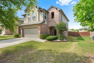 Falcon Pointe, Falcon Pointe Sec 01, Falcon Pointe Sec 02, Falcon Pointe Sec 03, Falcon Pointe Sec 05-A, Falcon Pointe Sec 07, Falcon Pointe Sec 6-B, Falcon Pointe Sec 6a, Falcon Pointe Sec 6b, Falcon Pointe Sec 8c, Falcon Pointe Sec 9-East, Falcon Pointe Sec 9-West Single Family Home For Sale: 19617 Copper Point Cv