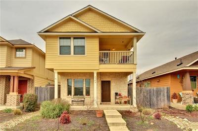 Austin Single Family Home For Sale: 4604 Senda Ln