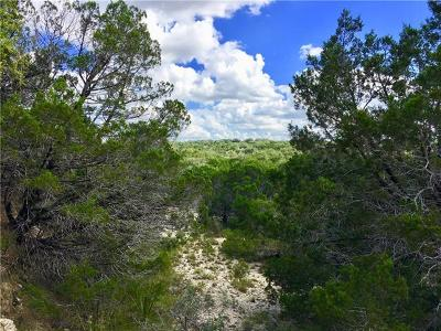 Dripping Springs TX Residential Lots & Land For Sale: $179,900