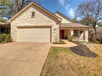 Georgetown Single Family Home For Sale: 110 Sunflower St