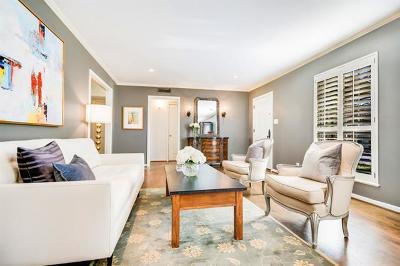 Single Family Home Pending - Taking Backups: 2708 Carlton Rd