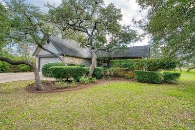 Hays County, Travis County, Williamson County Single Family Home For Sale: 11011 Southwest Oaks