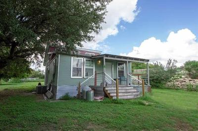 San Marcos Single Family Home For Sale: 1830 Cypress St