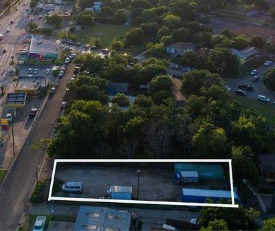 Residential Lots & Land For Sale: 2318 Morelos St