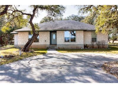 New Braunfels Single Family Home For Sale: 430 Eden Estates Dr