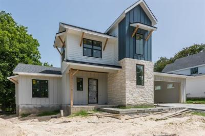 Single Family Home Active Contingent: 5602 Driftwood Drive