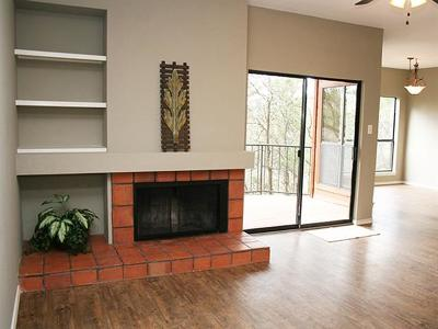 Condo/Townhouse Active Contingent: 4711 Spicewood Springs Rd #188
