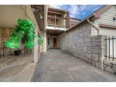 Lago Vista Condo/Townhouse Pending - Taking Backups: 21102 Boggy Ford Rd #4