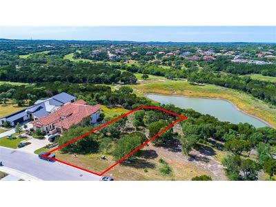 Residential Lots & Land For Sale: 8220 Carranzo Dr