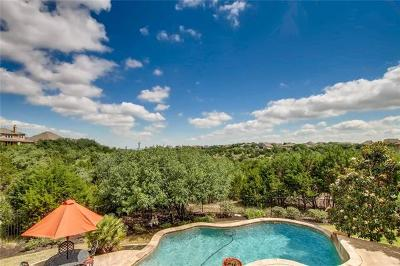 Austin Single Family Home For Sale: 16140 Maritime Alps Way