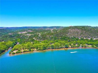 Hays County, Travis County, Williamson County Farm For Sale: 7400 Coldwater Canyon Rd