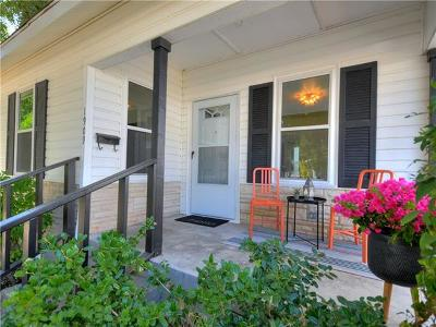 Single Family Home For Sale: 1909 E 18th St #1