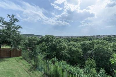 Austin Single Family Home For Sale: 5416 Cherokee Draw Rd