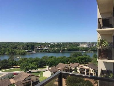 Condo/Townhouse For Sale: 40 N Interstate 35 #10D3