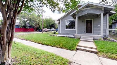Kinney County, Uvalde County, Medina County, Bexar County, Zavala County, Frio County, Live Oak County, Bee County, San Patricio County, Nueces County, Jim Wells County, Dimmit County, Duval County, Hidalgo County, Cameron County, Willacy County Single Family Home For Sale: 1016 Piedmont Ave