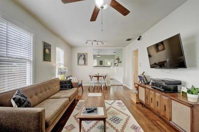 Austin TX Single Family Home For Sale: $399,900