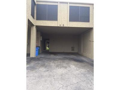 Lago Vista Condo/Townhouse Pending - Taking Backups: 5914 Lago Vista Way #C-25