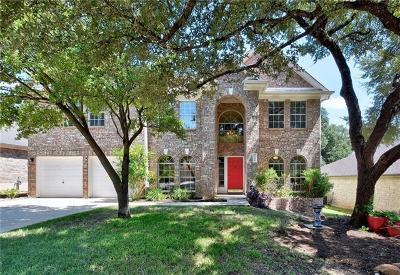 Austin Single Family Home For Sale: 5708 Pecanwood Ln