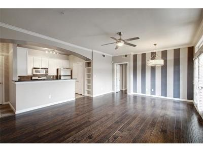 Travis County Condo/Townhouse For Sale: 9525 N Capital Of Texas Hwy #135