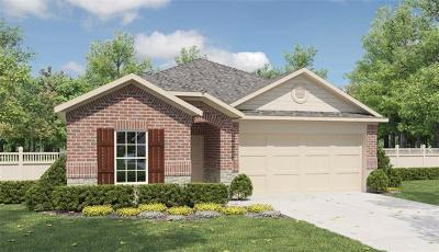 Georgetown Single Family Home For Sale: 433 Galway Bay Ln