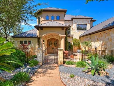 Spicewood Single Family Home For Sale: 26902 Founders Pl