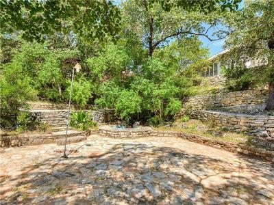 Lago Vista Single Family Home For Sale: 20813 Harrison Cv